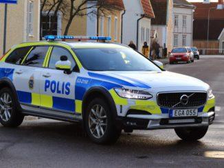 polisbil_arkivbild