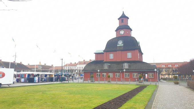 Lidköpings torg