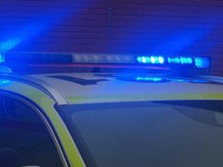 Polisbilssirener