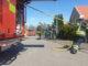 Brand i häck. Räddningstjänst Östra Skaraborg