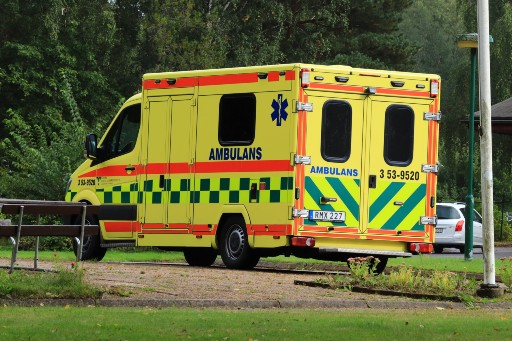ambulans-arkiv