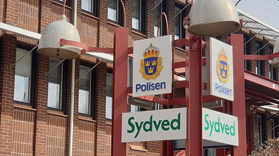 Polisen Falköping