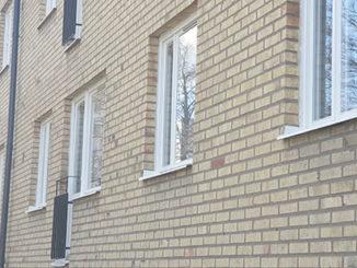 Lägenheter, Havstena