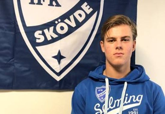 Isak Svarén, IFK Skövde Handboll