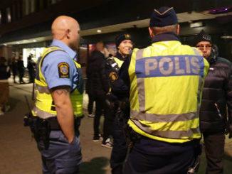 S:t Sigfridsgatan i Skövde