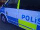 Polisbuss