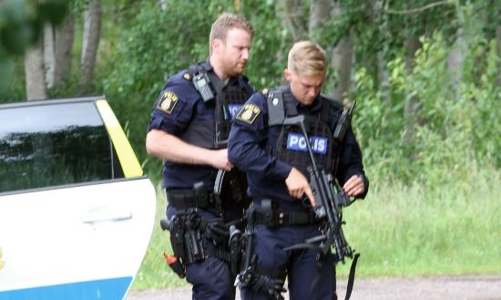Foto: Ridder Karlsson