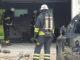 Brand i villa i Skultorp