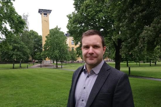Anders Tilevik