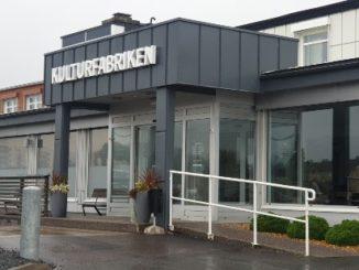 Kulturfabriken i Skövde