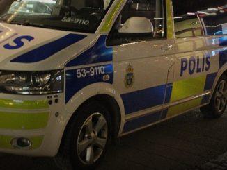 Piketbuss, polis