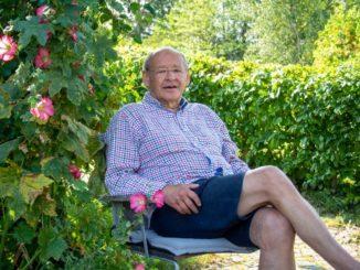 Håkan Andersson - Själsdoktorn