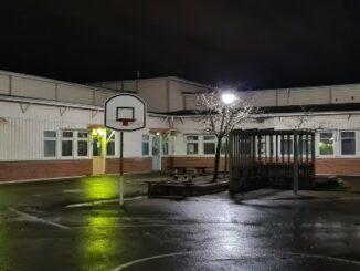Lundenskolan i Skövde