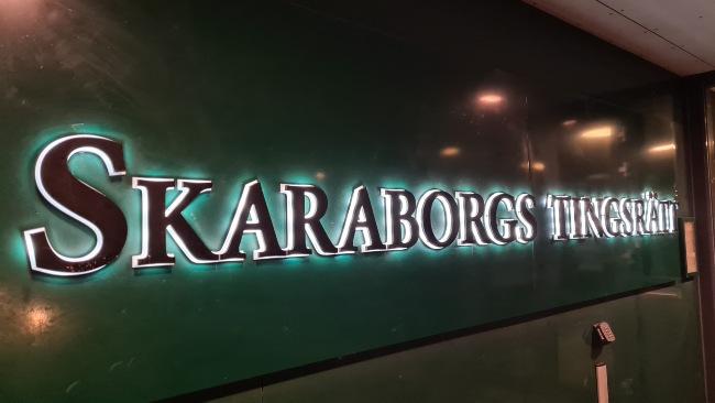 Skaraborgs Tingsrätt
