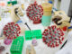 Laboratorium, covid-19 virus, corona