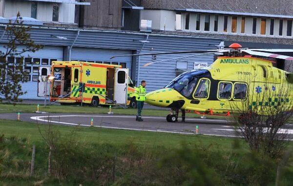 Akuten på Skaraborgs Sjukhus