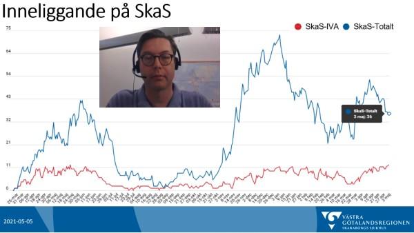 Rapport från Skaraborgs Sjukhus