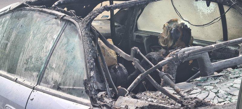 Bilbrand från Skara
